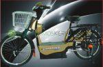 Arizóna Buffalo elektromos kerékpár alkatrészek készletről - 06705125161