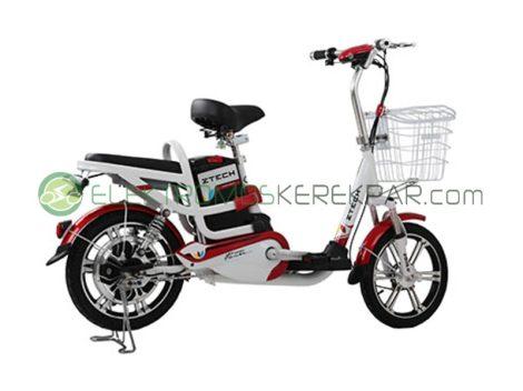 Ztech ZT05 elektromos kerékpár alkatrészek készletről - 06705125161