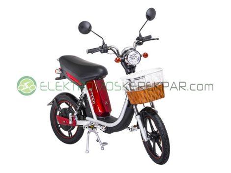 Ztech ZT19 elektromos kerékpár alkatrészek készletről - 06705125161
