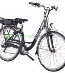 Z-tech ZT75 li-ion elektromos kerékpár (CK200408) - 06705125161