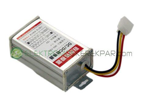 elektromos kerékpár feszültségszabályzó 36V/12V (CK278298) - 06705125161