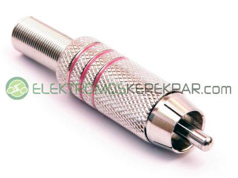 Elektromos kerékpár töltő csatlakozó (2PRCA) (CK309640) - 06705125161