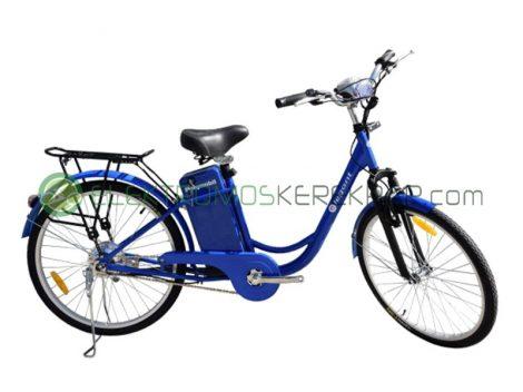 Polymobil PO04 elektromos kerékpár alkatrészek készletről - 06705125161