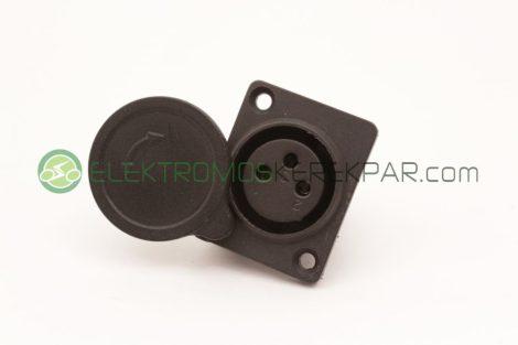 Elektromos-kerekpar-Tolto-aljzat-XLR-fedeles (CK352422) - 06705125161