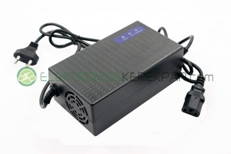 48V 1.8A Elektromos Roller töltő SLA akkumulátorhoz
