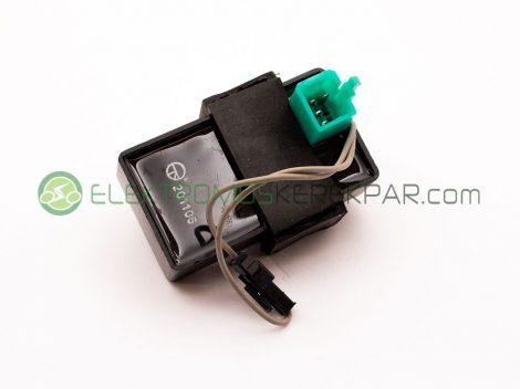 CDi gyújtáselektronika 4T 50Km/h benzinmotoros kerékpárhoz (CK411944) - 06705125161