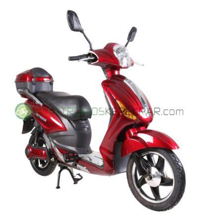Ztech ZT09 elektromos kerékpár ár - 06705125161- CK442092