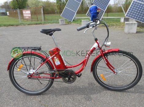Lofty 36V 10Ah li-ion elektromos kerékpár (CK511081) - 06705125161