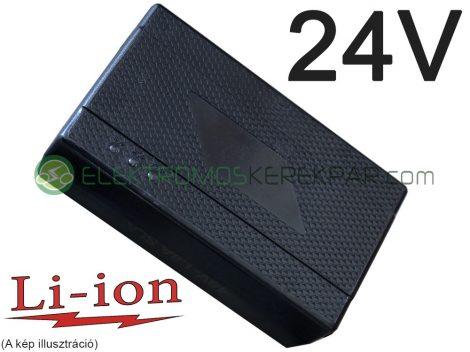 24V elektromos kerékpár akkumulátor töltő (CK525123) - 06705125161
