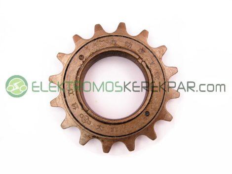 elektromos kerékpár szabadonfutó (CK622230) - 06705125161