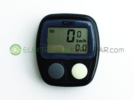 kilóméteróra elektromos kerékpárra (CK634764) - 06705125161