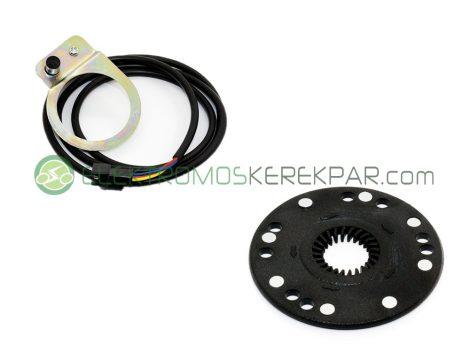 elektromos kerékpár pedálasszisztens (CK675176) - 06705125161
