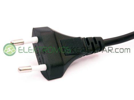 Elektromos kerékpár töltő csatlakozó (CK692068) - 06705125161