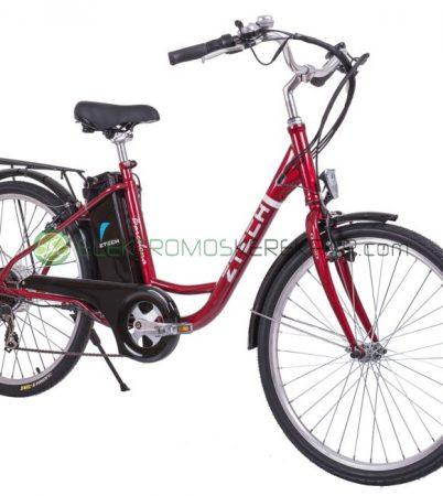 Z-tech ZT32 li-ion elektromos kerékpár (CK779419) - 06705125161