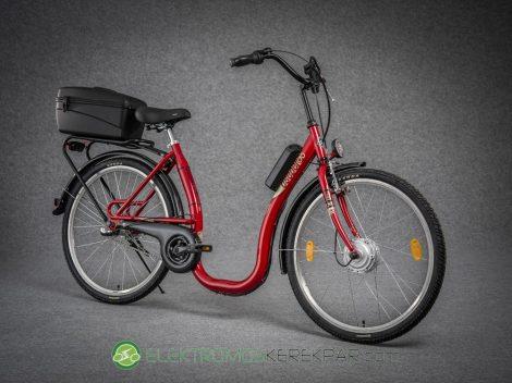 """CSEPEL elektromos kerékpár 26"""" (UC21,Li)"""