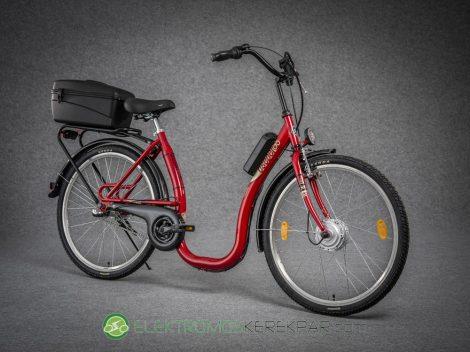 """CSEPEL elektromos kerékpár 26"""" (UC21)"""