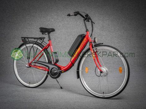 """CSEPEL elektromos kerékpár 28"""" (CS21)"""