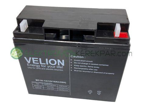 Elektromos kerékpár akkumulátor 6-dzm-22 12V 22Ah teljes választékban (CK498421) - 06705125161