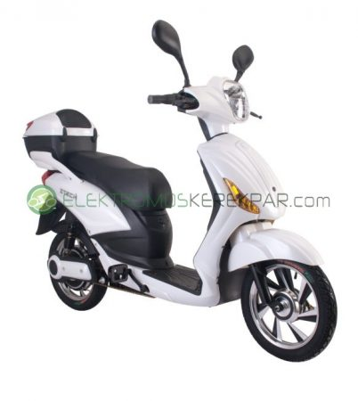 Ztech ZT09 elektromos kerékpár ár - 06705125161 - CK939772