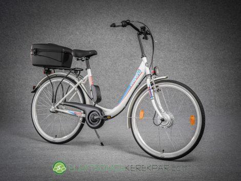 """CSEPEL elektromos kerékpár 26"""" (CS21)"""