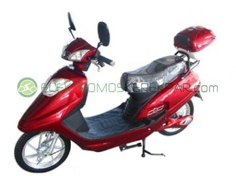 Tornado TRD012 elektromos kerékpár alkatrészek készletről - 06705125161