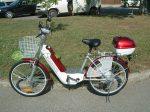 Tornado TRD09 elektromos kerékpár alkatrészek készletről - 06705125161