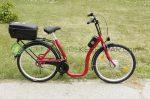 """VELION UC02 PEDELEC elektromos kerékpár (26"""" 3SP/9ES)"""