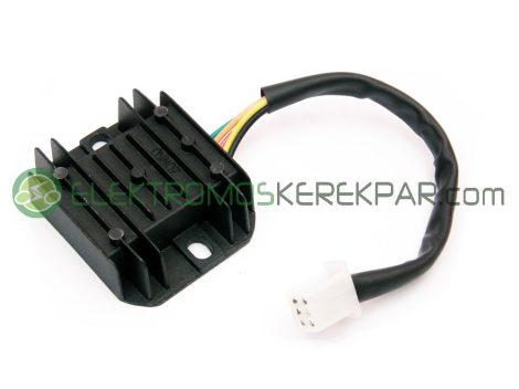 feszültségszabalyzó benzinmotoros kerékpárhoz  (BFB) (CK974113) - 06705125161