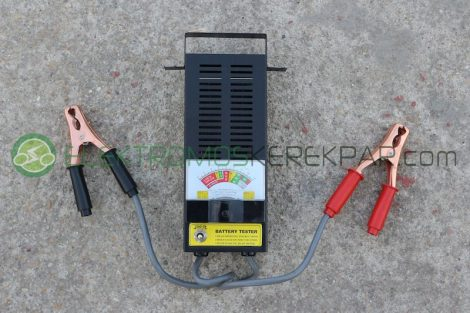 Elektromos kerékpár akkumulátor teszter (CK988439) - 06705125161