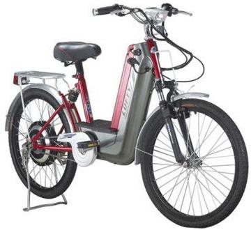elektromos kerékpár megrendelés